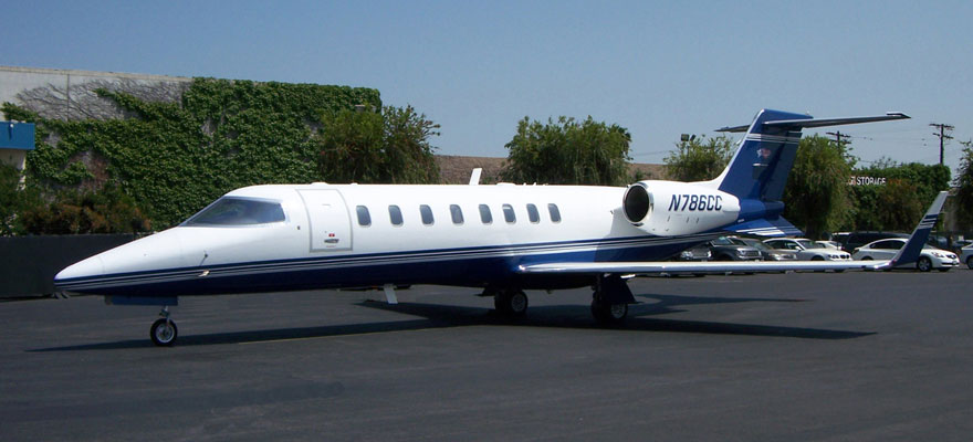 Picture-of-1278867959Bombardier_Learjet_45_Exterior.jpg-Aircraft gallery