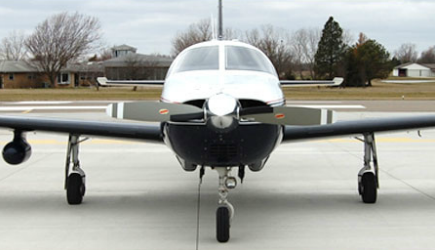 Picture-of-Piper PA-46-350P Malibu Mirage-Aircraft gallery