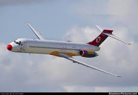 Picture-of-MD-87-Aircraft gallery