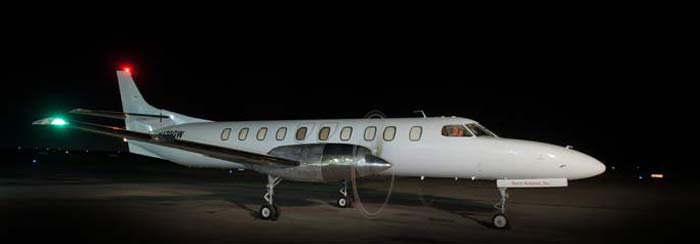 Picture-of-Fairchild Metro III Expeditor-Aircraft gallery