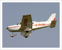 Picture-of-Piper PA-28-161 Cadet-Aircraft gallery