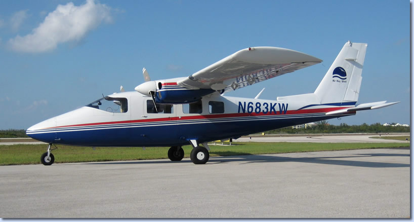Picture-of-P68C Observer-Aircraft gallery