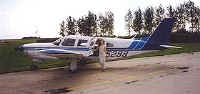 Picture-of-Piper PA-32R Lance-Aircraft gallery
