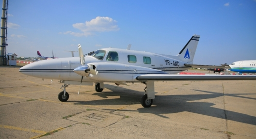 Picture-of-Piper PA-31P-350 Mojave-Aircraft gallery
