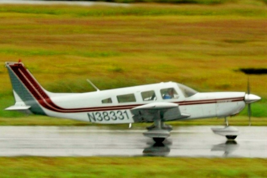 Picture-of-Piper PA-32-300 Cherokee Six-Aircraft gallery