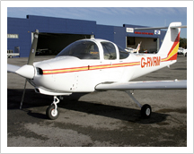 Picture-of-Piper PA-38-112 Tomahawk II-Aircraft gallery