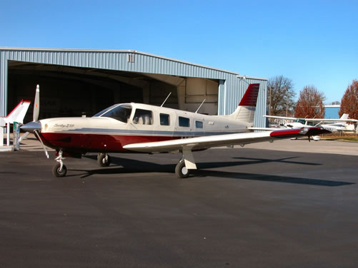 Picture-of-Piper PA-32R-301 Saratoga SP-Aircraft gallery