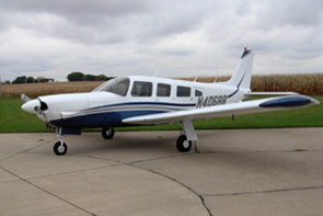 Picture-of-Piper PA-32R-300 Lance-Aircraft gallery