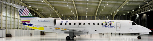 Picture-of-ERJ 135-Aircraft gallery