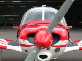 Picture-of-Robin R2160 Alpha Sport-Aircraft gallery
