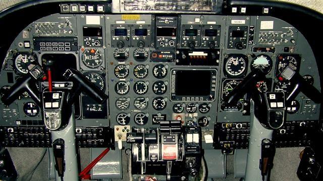Picture-of-Aero Commander Jetprop 1000-Aircraft gallery