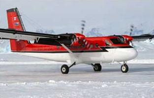 Picture-of-DHC-6 Twin Otter-Aircraft gallery