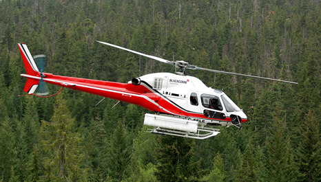 Picture-of-AS355N Twin Ecloy-Aircraft gallery