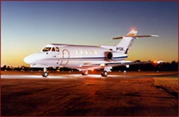 Picture-of-Hawker 400F-Aircraft gallery