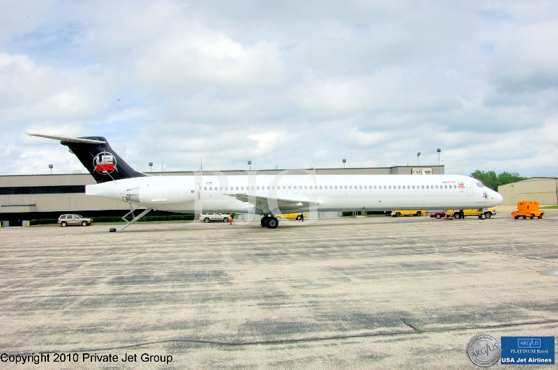Picture-of-MD-83-Aircraft gallery