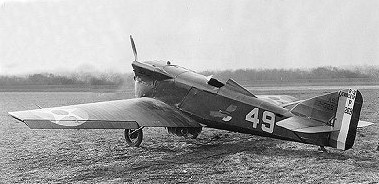 Picture-of-http://www.jetrequest.com/2JRAircraftPictures/Aircraft%20Pictures/Verville-Sperry_R-3_Racer_Exterior.jpg					-Aircraft gallery