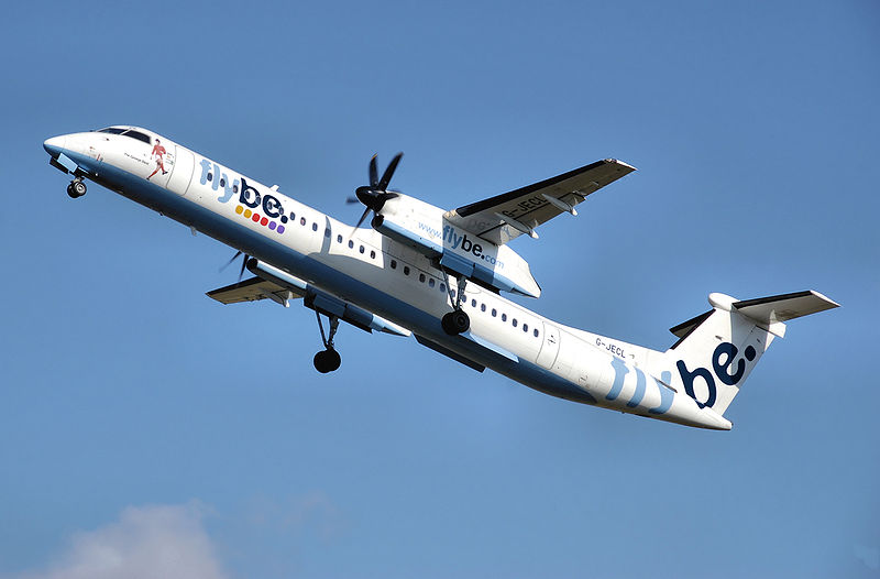Picture-of-Dash 8-Aircraft gallery