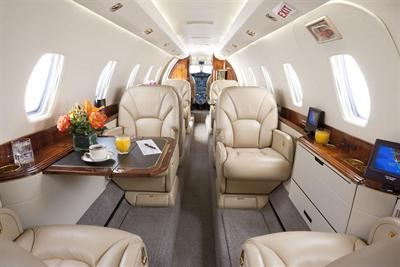 1311867726 Xxx 10986 Cessna Citation X Interior Photo