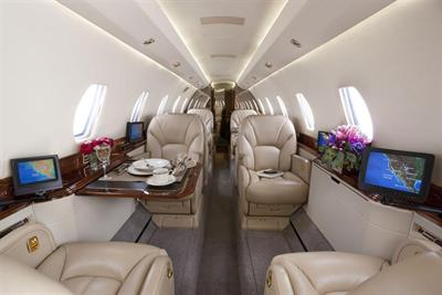 1311867726 Xxx 10986 Cessna Citation X Interior Picture