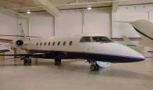 Gulfstream G200 Super Midsize Jet � Private Jet Charter Flights