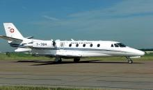 Cessna Citation Excel Midsize Jet