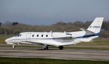 Cessna Citation XLS Midsize Jet