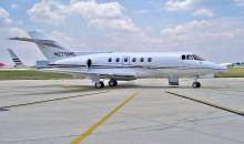 Hawker Beechcraft Hawker 800SP Midsize Jet