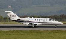 Cessna Citation CJ2 Light Jet