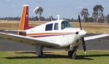 Mooney M20J Single Engine Piston � Private Jet Charter Flights