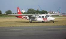 Britten-Norman BN-2A Mk III Trislander Specs - Private Jet Charter ...