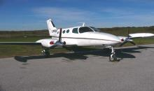 Cessna 402 Utiliner-Businessliner Multi Engine Piston � Private Jet Charter Flights