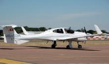 Diamond DA42 Twin Star Multi Engine Piston � Private Jet Charter Flights
