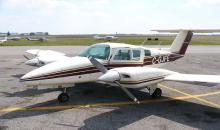 Beechcraft Model 76 Duchess Multi Engine Piston � Private Jet Charter Flights