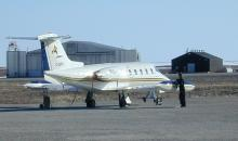 Bombardier Learjet 25 Light Jet � Private Jet Charter Flights