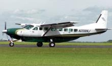 Cessna Grand Caravan Turbo Prop � Private Jet Charter Flights