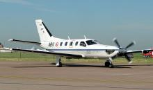 Daher-Socata TBM 700C2 Turbo Prop � Private Jet Charter Flights