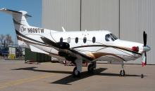 Pilatus PC-12 Turbo Prop � Private Jet Charter Flights