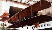 Wright 1903 Flyer Historic Aircraft � Private Jet Charter Flights