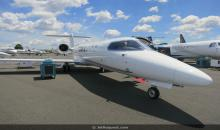 Bombardier Learjet 45XR Super Light Jet