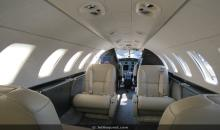 Cessna Citation CJ3 Light Jet � Private Jet Charter Flights