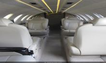 Cessna Citation CJ4 Light Jet � Private Jet Charter Flights