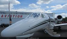 Cessna Citation X Super Midsize Jet � Private Jet Charter Flights