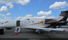 Embraer Phenom 300 Light Jet