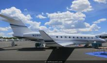 Gulfstream G280 Super Midsize Jet � Private Jet Charter Flights