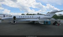Hawker Beechcraft Hawker 1000 Super Midsize Jet � Private Jet Charter Flights