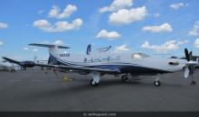 Pilatus PC-12 Next Gen Turbo Prop